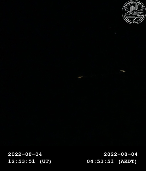 Web Camera is located in Alaska, USA.