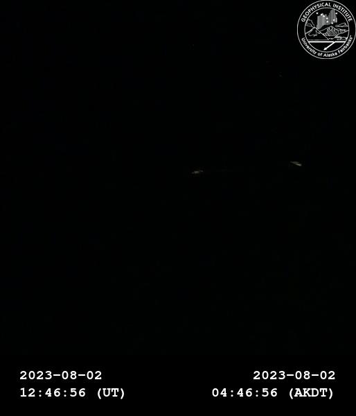 Web Camera is located in Alaska, USA.